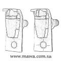 Water Dispenser spare parts