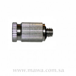 STAINLESS STEEL NOZZLE 0.2MM