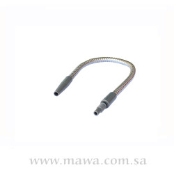 STAINLESS STEEL  TUBE FOR IONIZER