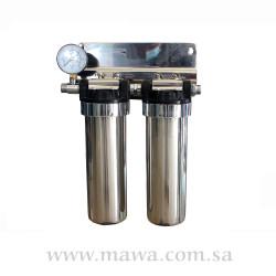 KK-B2 STAINLESS STEEL WATER PURIFIER