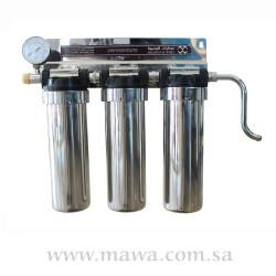 KK-B3 STAINLESS STEEL WATER PURIFIER
