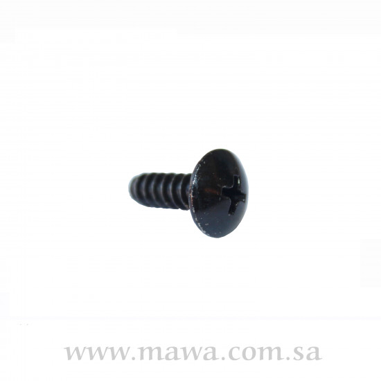 TAPPING SCREW 5 × 12