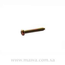 TAPPING SCREW 6 × 40