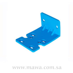Plastic stand for an external filter house GP-018