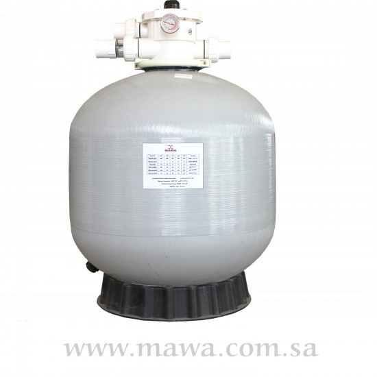 25INCH /625MM SAND FILTER
