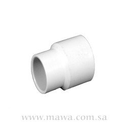 TRANSITION PIPE 2 INCH TO 1.5 INCH