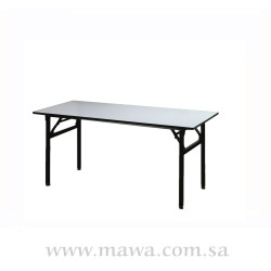 6INCH SOLID TABLE