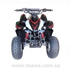 MINI Q 50cc BLACK
