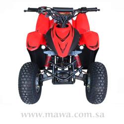 MINI Q 50cc RED